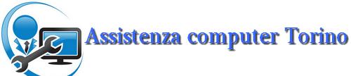 Assistenza computer Torino